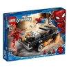 LEGO Marvel: Spider-Man e Ghost Rider vs. Carnage